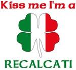 Recalcati Family