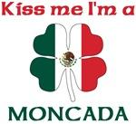 Moncada Family