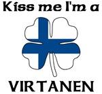 Virtanen Family