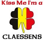 Claessens Family