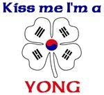 Yong Family
