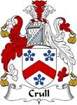 Crull Family Crest