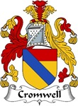 Cromwell Family Crest