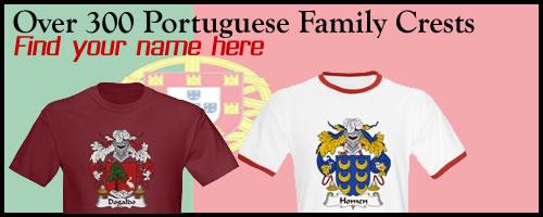 Portuguese Surnames