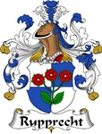 Rupprecht Family Crest