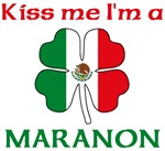 Maranon Family