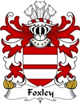 Foxley Family Crest