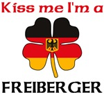 Freiberger Family