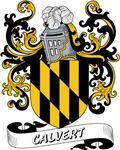 Calvert Coat of Arms