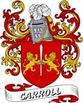 Carroll Coat of Arms