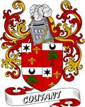 Coutant Coat of Arms