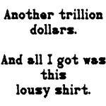 another trillion...