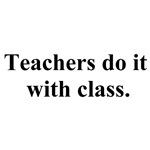 teachers do it
