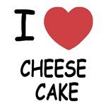 I heart cheesecake