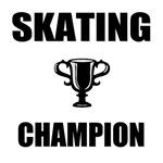 skating champ