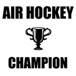 air hockey champ