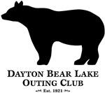 Dayton Bear Lake Outting Club Apparel