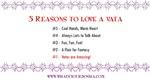 Vata 5 Reasons