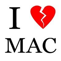I [don't heart] Mac