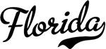 Florida Script Black