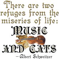 Schweitzer on Refuges