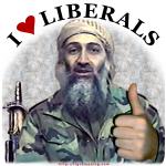Osama Loves Libs