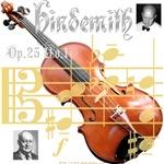 Hindemith Viola Sonata