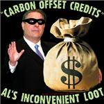 Al's Inconvenient Loot