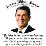 Politics Quote