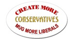 Create more Conservatives