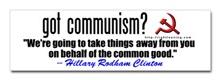 Got Communism?