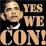 Yes we Con!