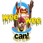 Yes Wee Wee Can!