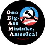 Anti-Obama Big-Ass Mistake