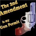 My Gun Permit