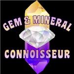 Gem & Mineral Connoisseur