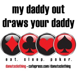 Poker - Father's Day Designs