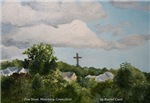 Holyland Cross