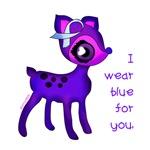 blue awareness