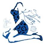 COOL GIRL POP ART