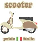 VESPA PIAGGIO ITALIA