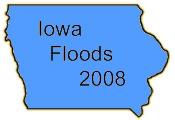 Iowa Floods 2008