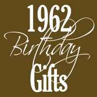 1962 Gifts