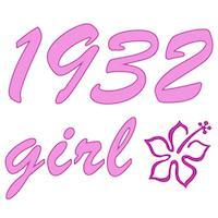 1932 Girl