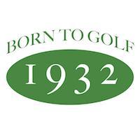 1932 Born To Golf