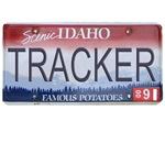 Idaho Tracker