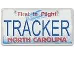 North Carolina Tracker