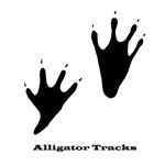Alligator Tracks