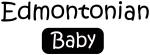 Edmontonian baby