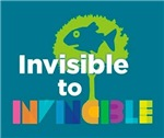 Invisible to invincible